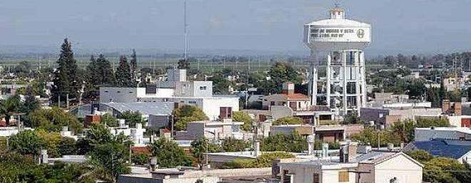 Según Hugo Pedone, la mayor contaminación de la ciudad viene de la actividad urbana