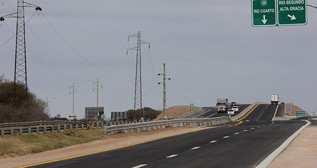 Habilitan toda la autovía Córdoba-Río Cuarto: costó 8.500 millones ...