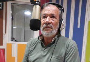 Alberto Marín