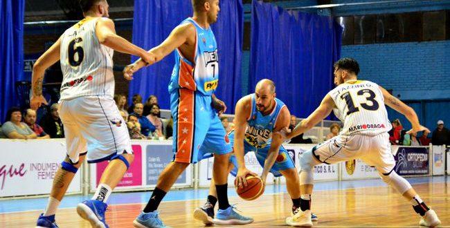En la serie, se destacan las actuaciones de Martín Melo por el lado del Nueve y de Franco Zalabardo por All Boys con 21 y 19,3 puntos por partido respectivamente.
