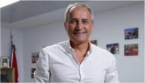 Héctor Baldassi, Diputado Nacional